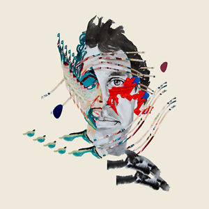 Animal Collective / Painting With [CD] Import