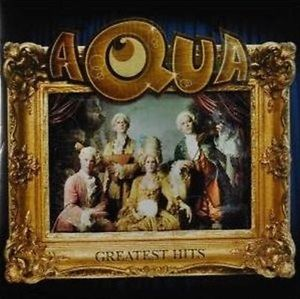 Aqua / Greatest Hits [CD] Import