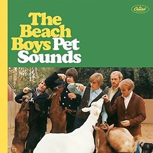 Beach Boys / Pet Sounds (Deluxe Edition) [2CD] Import