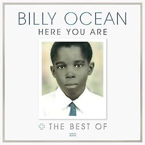 Billy Ocean / Here You Are: Best Of Billy Ocean [2CD] Import