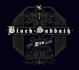 Black Sabbath / The Dio Years [CD] Import