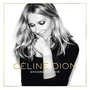 Celine Dion / Encore un soir [CD] Import