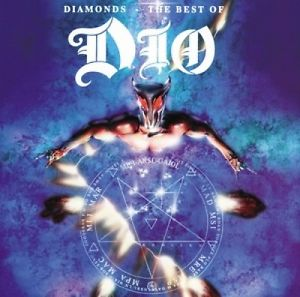 DIO / Diamonds - The Best Of [CD] Import