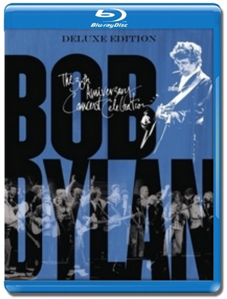Bob Dylan / The 30th Anniversary Concert Celebration [Blu-Ray]