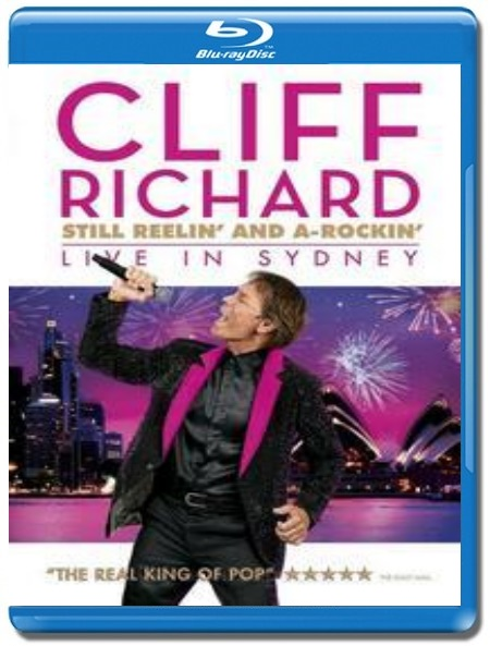 Cliff Richard / Still Reelin' and A-Rockin [Blu-Ray]
