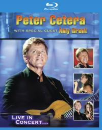 Peter Cetera / With Special Guest Amy Grant [Blu-Ray]