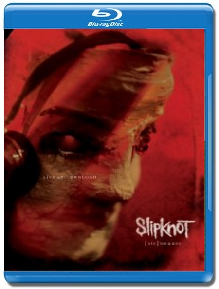 Slipknot / Live At Download [Blu-Ray]