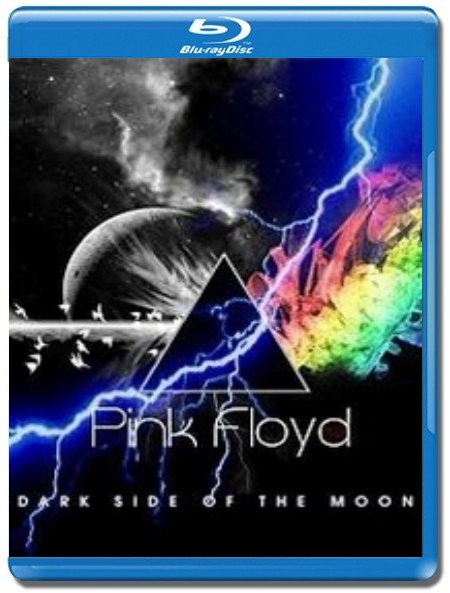 Pink Floyd / The Dark Side Of The Moon [Blu-Ray]