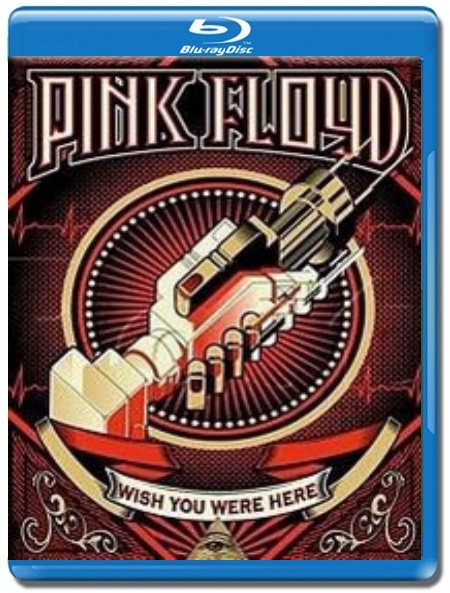 Pink Floyd / Wish You Were Here [Blu-Ray]