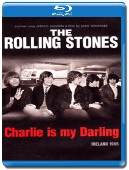The Rolling Stones / Ireland 1965 [Blu-Ray]