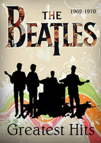 The Beatles - Greatest Hits [CD]
