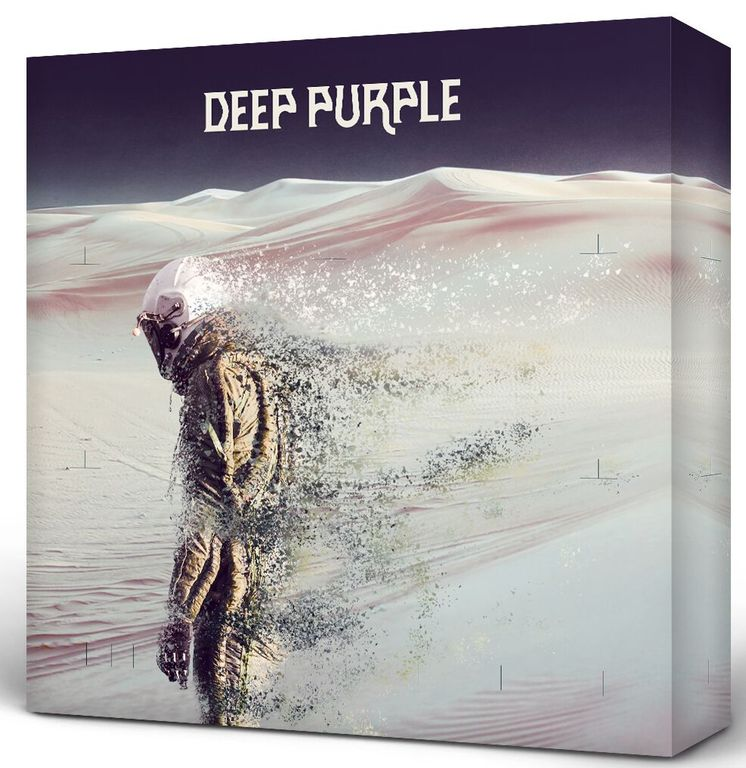 Deep Purple - Whoosh! (Lim. Deluxe Box) Import