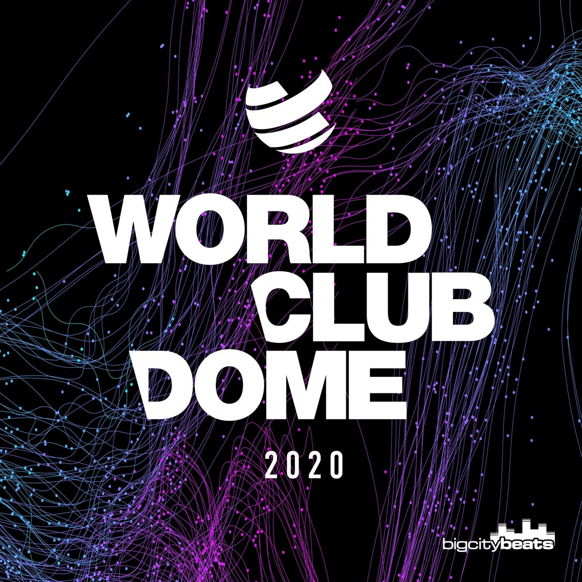 V/A - World Club Dome 2020 [3CD] Import