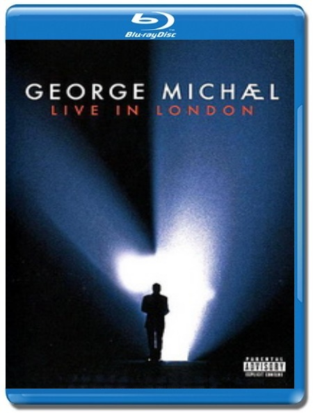 George Michael / Live in London [Blu-Ray]