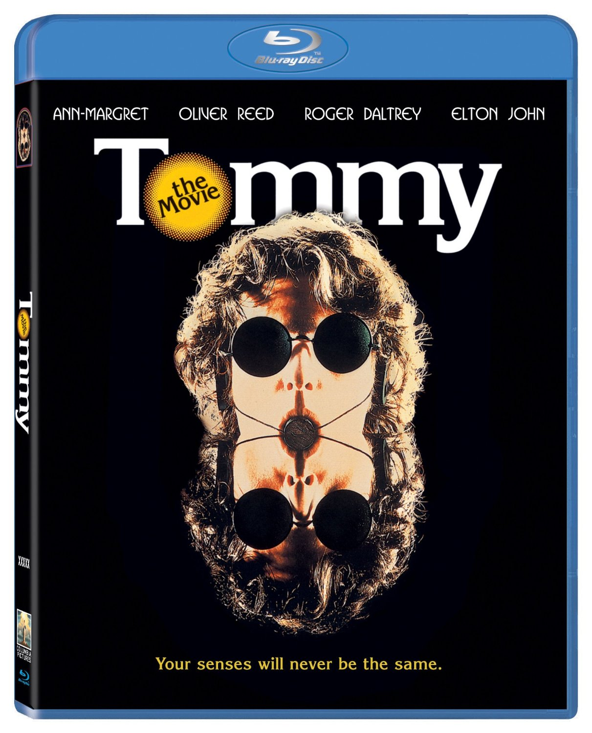 The Who / Tommy [Blu-Ray]