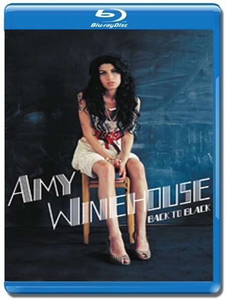 Amy Winehouse / Back To Black