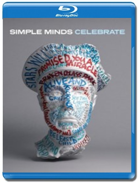 Simple Minds / Celebrate - Live At The SSE Hydro Glasgow [Blu-Ray]