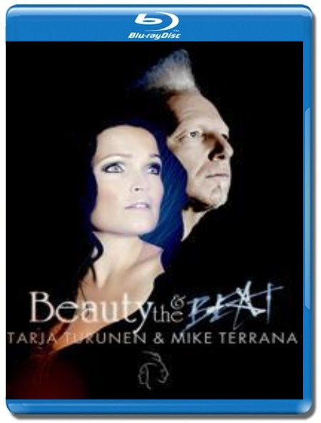 Tarja Turunen & Mike Terrana / Beauty & The Beat [Blu-Ray]