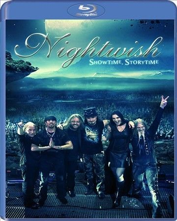 Nightwish / Showtime, Storytime [Blu-Ray]