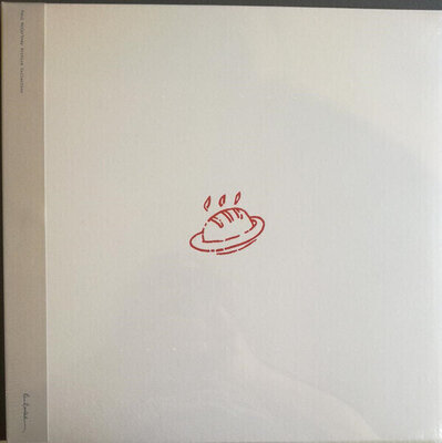 Paul McCartney - Flaming Pie (Remastered) [3LP] Import