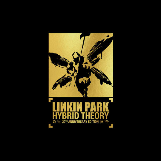 Linkin Park - Hybrid Theory (20th Anniversary Vinyl Edition) [4LP] Import