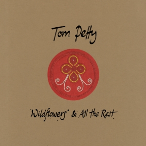Tom Petty - Wildflowers & All The Rest (Deluxe edition) [7LP] Import