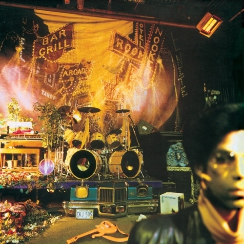 Prince - Sign O' the Times (Limited Edition) [2LP] Import
