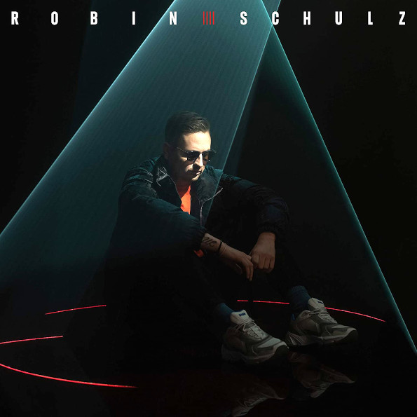 Robin Schulz - IIII (Colour ltd) [2LP] Import