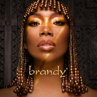 Brandy - B7 [LP] Import