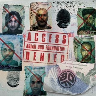 Asian Dub Foundation - Access Denied [2LP] Import