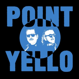 Yello - Point [LP] Import