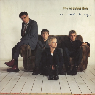 The Cranberries - No Need To Argue (2020) [2CD] Import