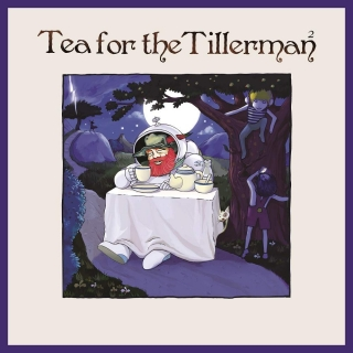 Yusuf/Cat Stevens - Tea For The Tillerman [CD] Import