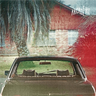 Arcade Fire - The Suburbs [2LP] Import
