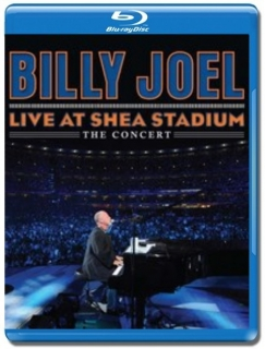 Billy Joel / Live At Shea Stadium [Blu-Ray]