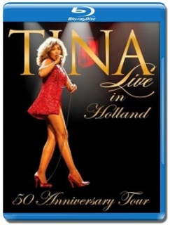 Tina Turner / Live in Holland [Blu-Ray]