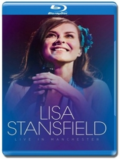 Lisa Stansfield / Live In Manchester [Blu-Ray]