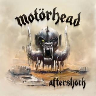 Motorhead / Aftershock [LP]