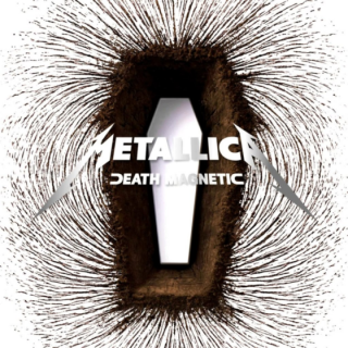 Metallica / Death Magnetic [2LP] Import