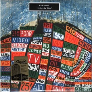 Radiohead / Hail To The Thief [2LP]