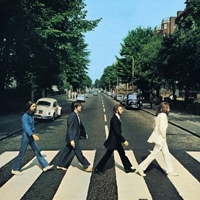 The Beatles / Abbey Road [LP] Import