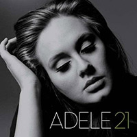 Adele 21 [LP] Import