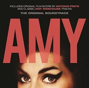 Amy Winehouse / Original Motion Picture Soundtrack [CD] Import