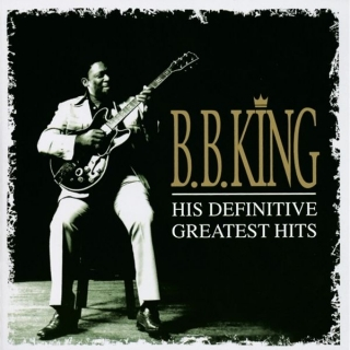 B.B. King / His Definitive Greatest Hits [2CD] Import