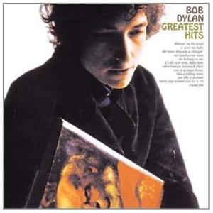 Bob Dylan / Greatest Hits [CD] Import