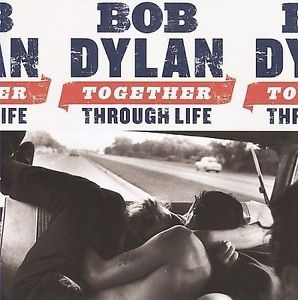 Bob Dylan / Together Through Life [CD] Import