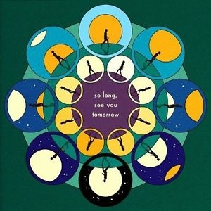 Bombay Bicycle Club / So Long See You Tomorrow [CD] Import