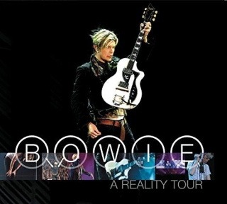 David Bowie / A Reality Tour [2CD] Import