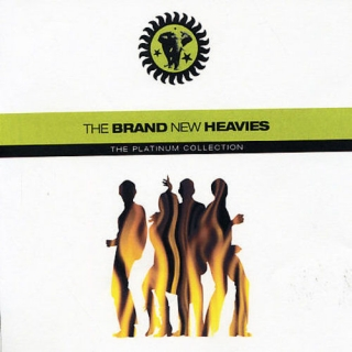 The Brand New Heavies / Platinum Collection [CD] Import