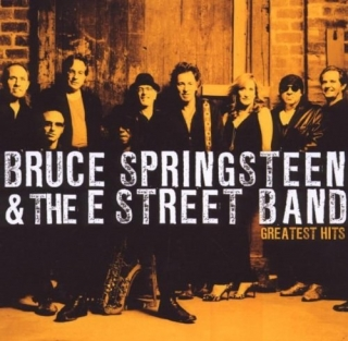 Bruce Springsteen / Greatest Hits [CD] Import